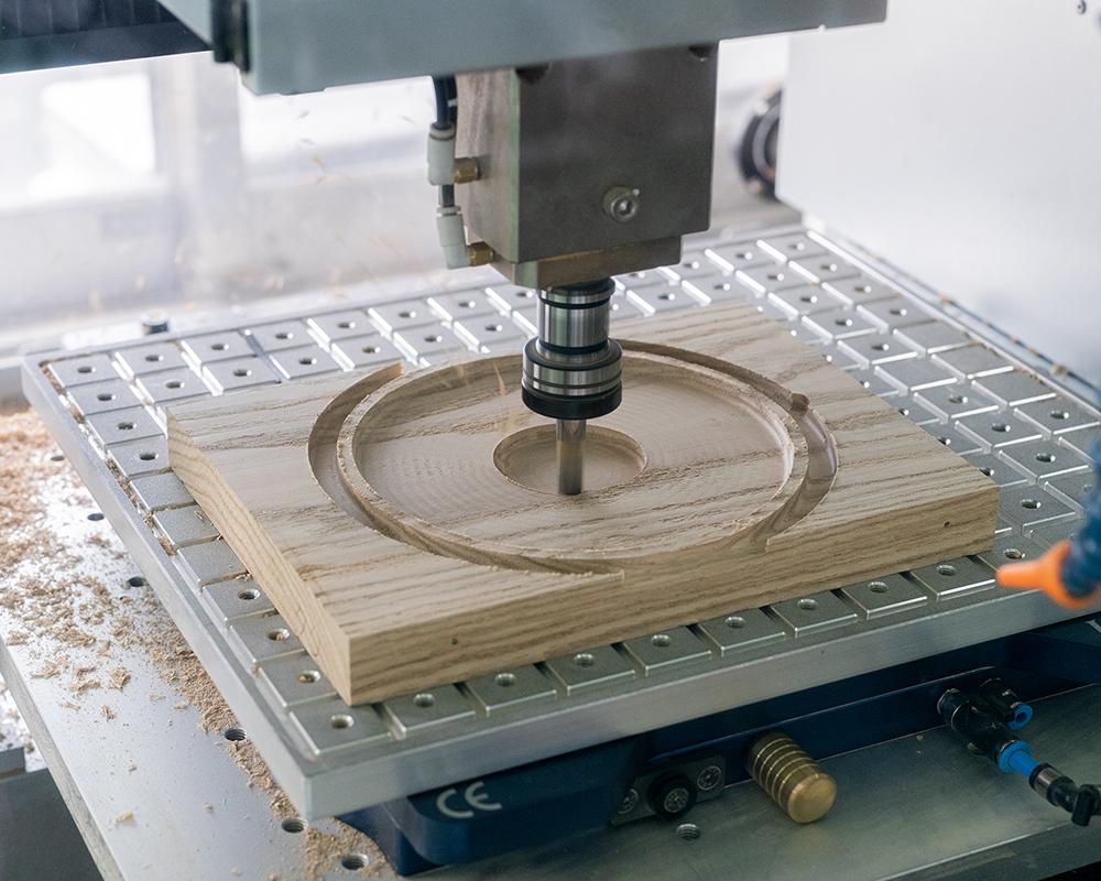 日本の木材を使った純国産プロジェクトが始動しました。